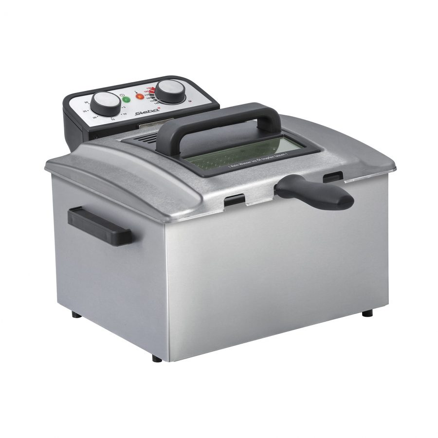 Stainless steel fryer DF 300