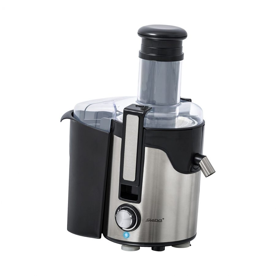 Stainless steel juicer E 91