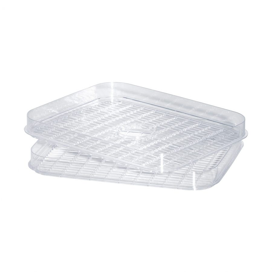 Accessories ED 5 Set of 2 plastic trays