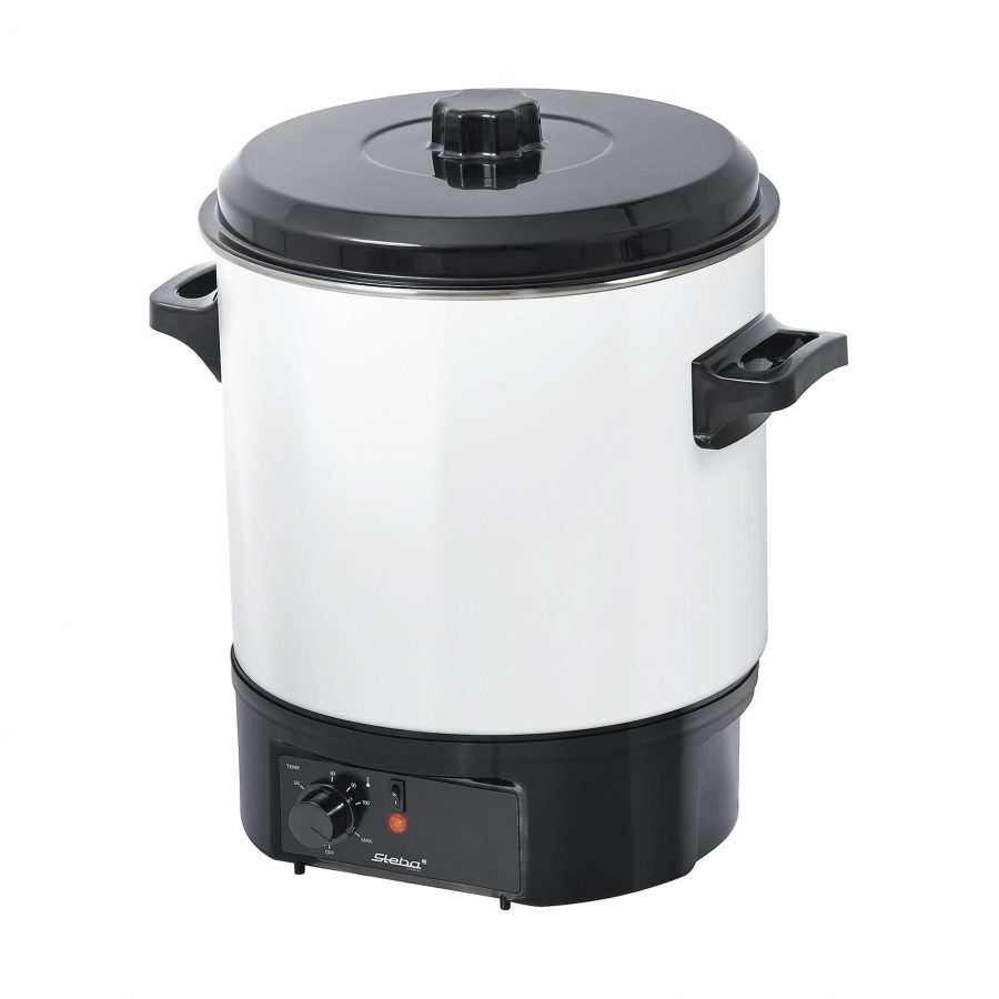 Preserving and hot punch cooker ER BASIC
