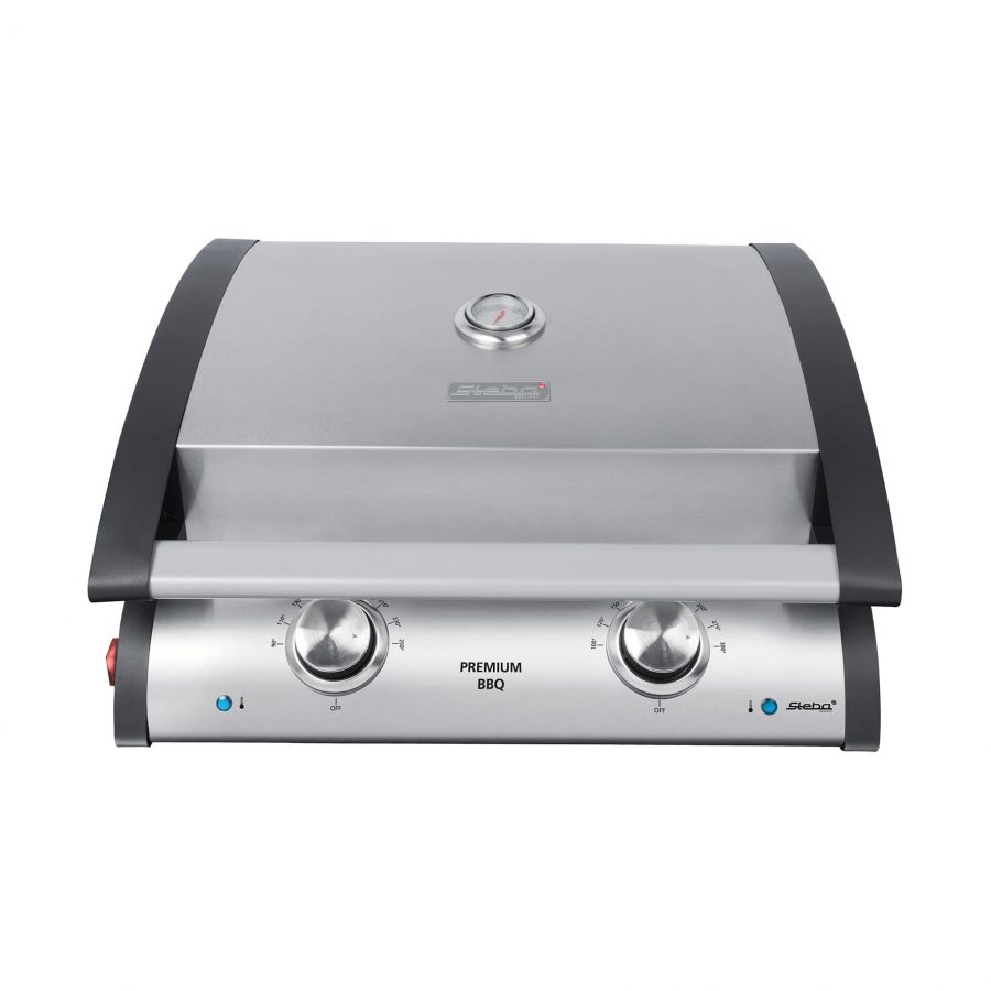 Premium BBQ table grill VG 500
