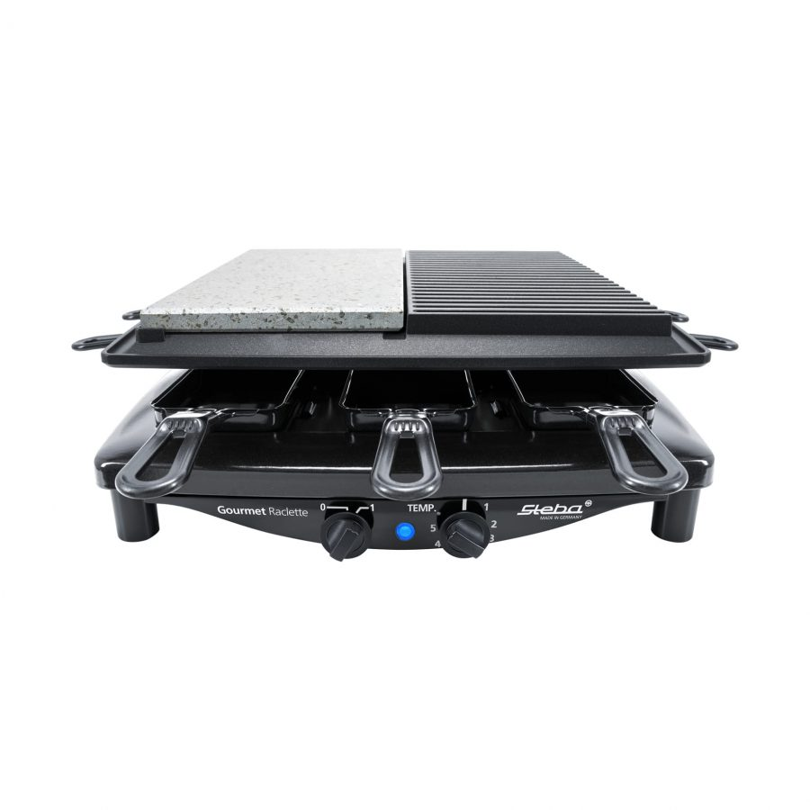 Raclette RC 4 PLUS