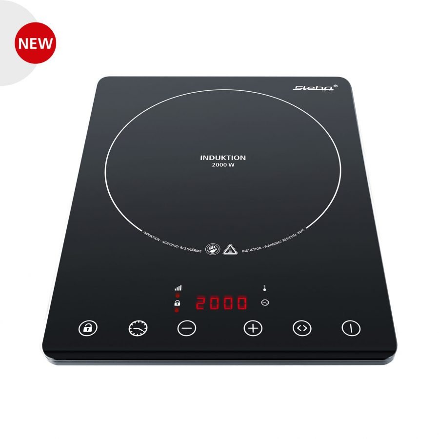 Induction hob IK 65 SLIM