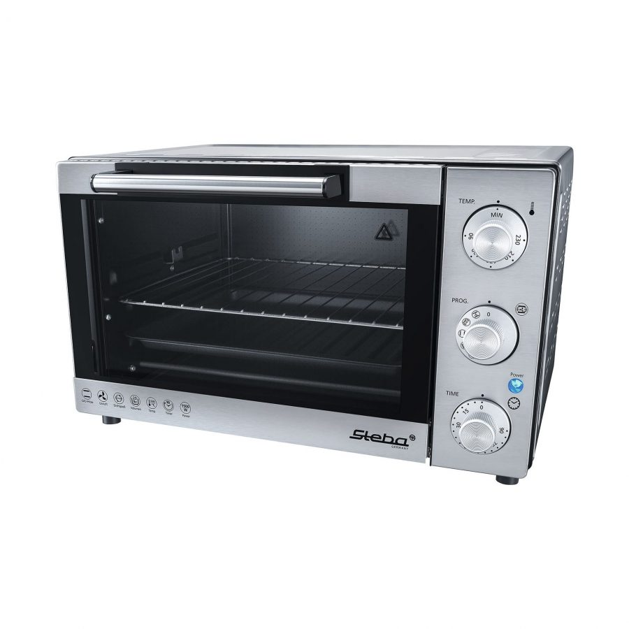 Grill and bake oven KB 23