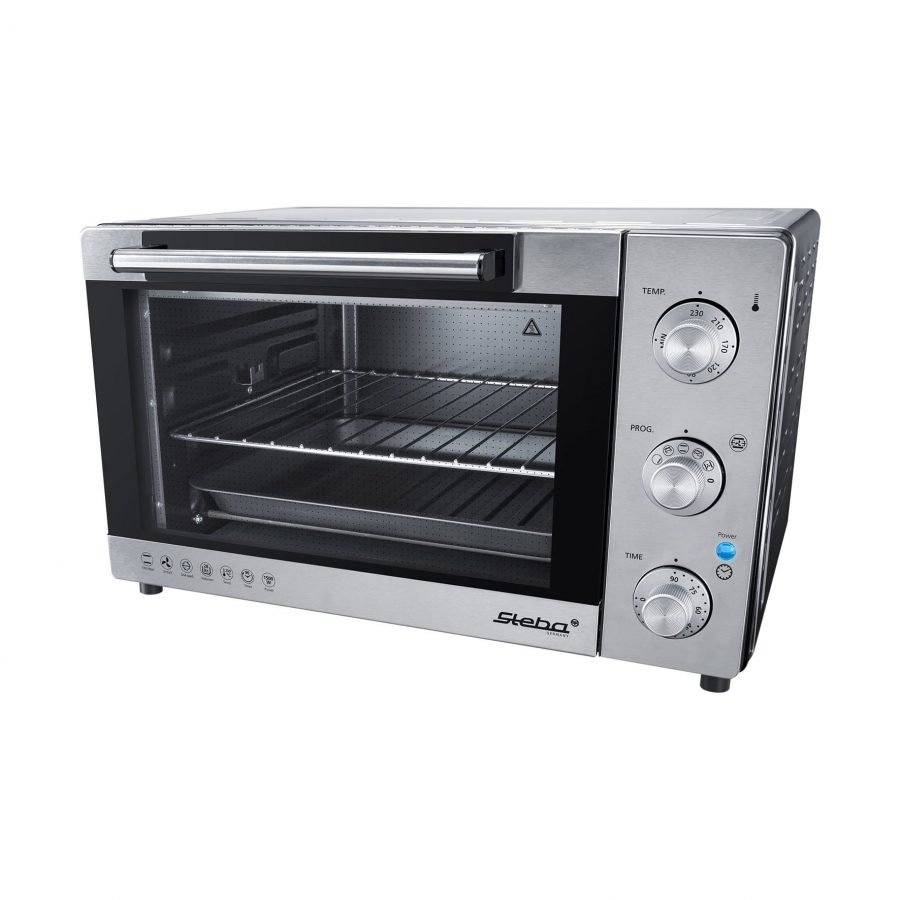 Grill and bake oven KB 28